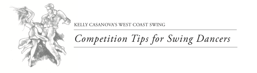 Competition Tips banner image